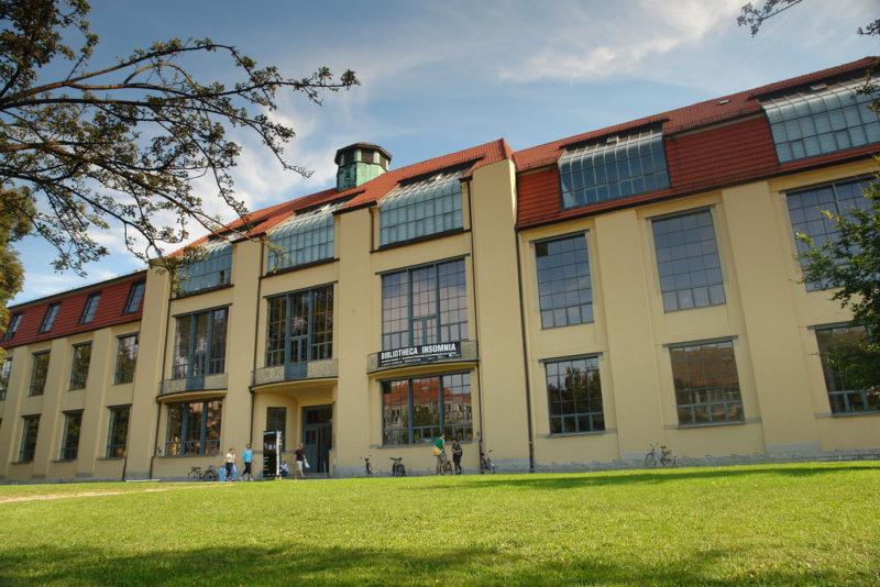 Die Hochschulen