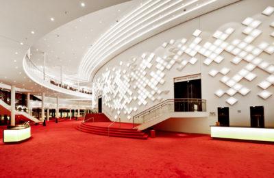 Neues Theater Im Hafen