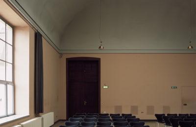 Auf Nach Weimar –  Erstes Projekt Zwischen Bauhausuniversität Weimar Und Der Ausbaubranche