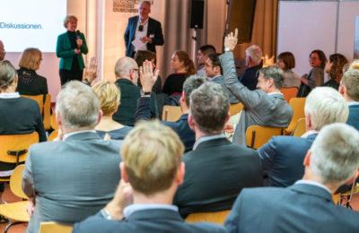 Inspirierender Hochschultag 2018: Dank An Die TU Dresden